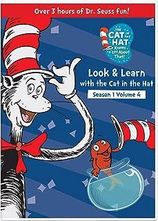 Cat in the Hat: Look & Learn Season Set