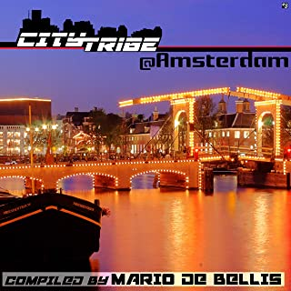 City Tribe at Amsterdam (Compiled by Mario De Bellis)