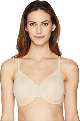 4a97713f689 Wacoal Ultimate Side Smoother Bra 853281 at Zappos.com