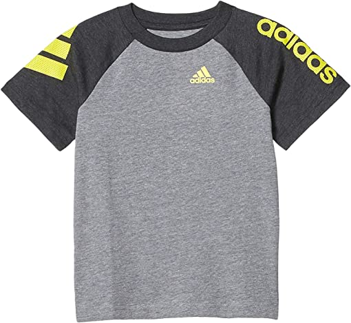 Dark Grey/Yellow