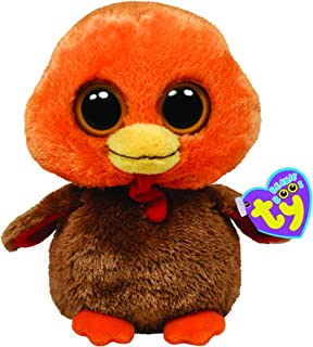 Ty Beanie Boos Gobbler - Turkey