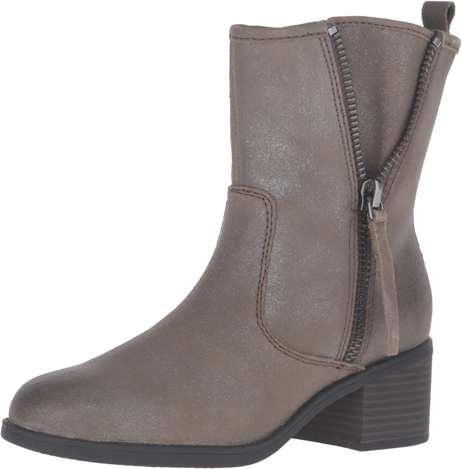 Clarks Womens Nevella Devon Boot