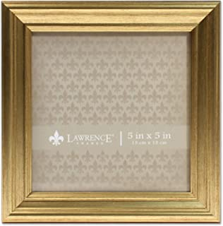 5 x 5 Decorative Picture Frames | Amazon com