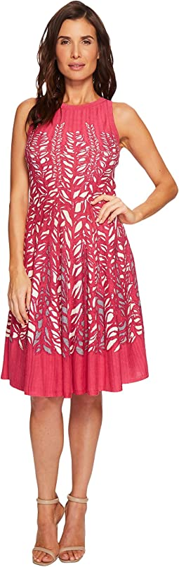 Tango Twirl Dress