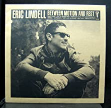 Eric Lindell - Between Motion And Rest - Lp Vinyl Record
