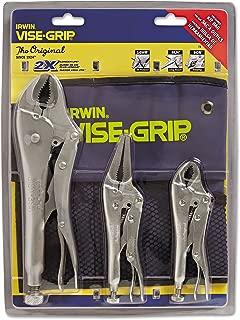Best locking grip pliers Reviews