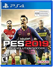 PS4 PES 2019 TÜRKÇE METİN SÜPER LİG