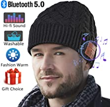 Best wireless bluetooth music hat Reviews