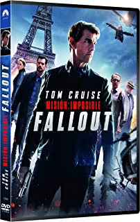 Mission: Impossible - Fallout - Misión Imposible 6: Fallout