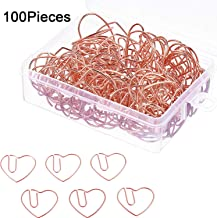 paper clips heart