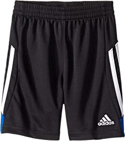 4KRFT 3-Stripe Shorts (Toddler/Little Kids)