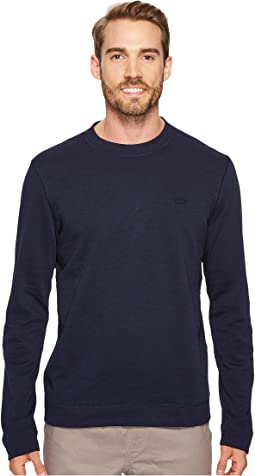Light Brushed Fleece Sweatshirt