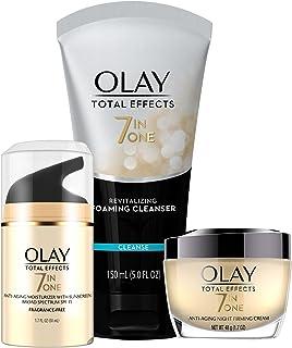 Olay 玉兰油 Total Effects 无香型 Featherweight轻盈护肤霜 SPF15, 1.7盎司(约50.3毫升)