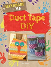 Duct Tape DIY (Handmade by Me)