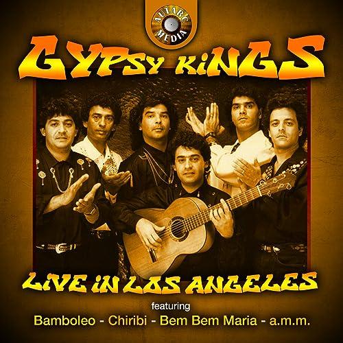 GIPSY KINGS BAMBOLEO.MP3 TÉLÉCHARGER