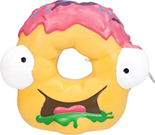 Grossery Gang The Foam Soft Donut Foam Figure