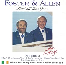foster and allen songs