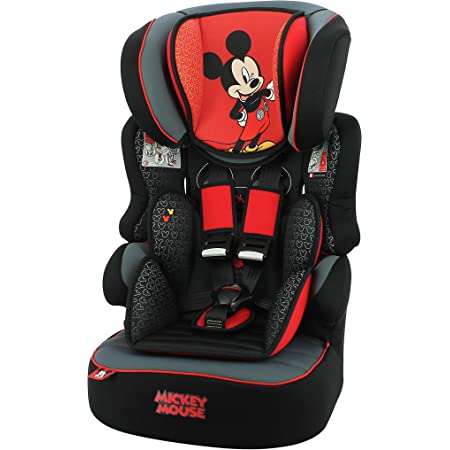 Car Seats & Accessories Baby Products Disney Nania Beline SP Luxe ...