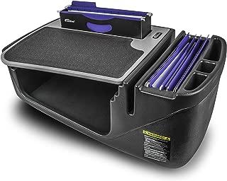 AutoExec AUE20000 Grey Efficiency FileMaster Car Desk