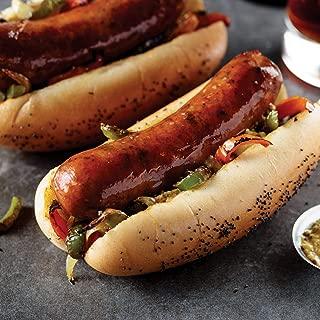Omaha Steaks 16 (3 oz.) Italian Sausages