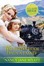 The Widowed Bride Finds a Family
