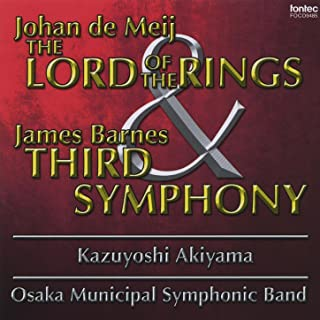 Symphony No. 1 ''The Lord Of The Rings'': V. Hobbits