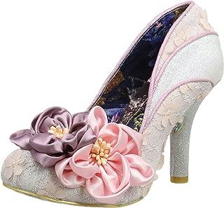 Peach Melba, Zapatos de tacón con Punta Cerrada para Mujer
