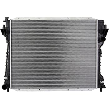 NEW RADIATOR ASSEMBLY FITS LINCOLN TOWN CAR 4.6L 1995-1997 F5VY8005C FO3010108