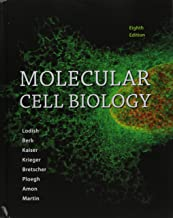 Molecular Cell Biology & Launchpad for Molecular Cell Biology (6 Month Access)