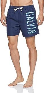CALVIN KLEIN Men's Intense Power Plus Drawstring Swim Short