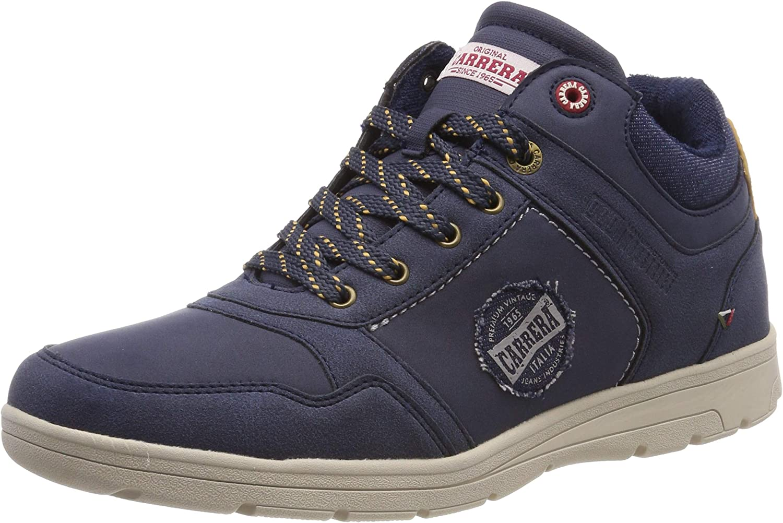 Carrera Jeans Boxer Men bluee Sneakers