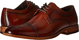 Stacy Adams Dickinson Cap Toe Oxford