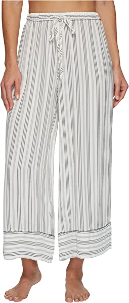 Robin Piccone - Norah Wide Leg Drawstring Pant Cover-Up