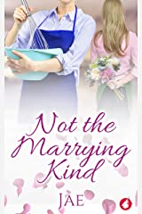 Not the Marrying Kind (Fair Oaks Book 2) Kindle Edition