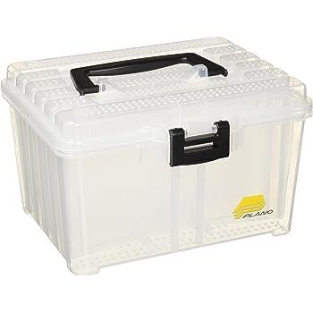Plano Molding Leader Spool Box 108700 Storage Box