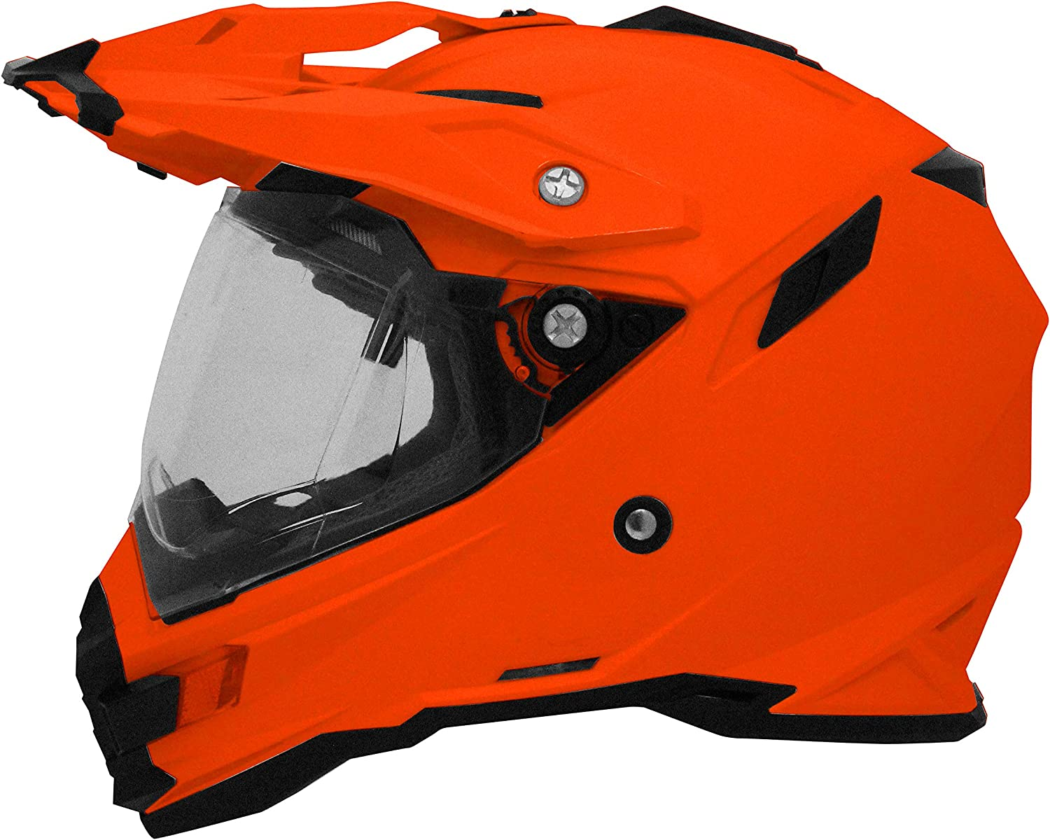 HELMET Super beauty product Fees free!! restock quality top FX41DS XL SAFE-ORG