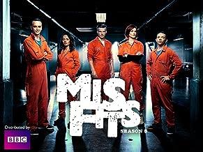 Misfits, Season 5