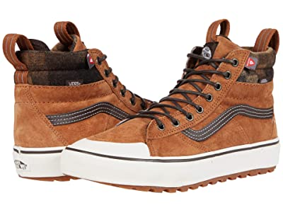Vans Sk8-Hi MTE 2.0 DX ((MTE) Glazed Ginger/Marshmallow) Men