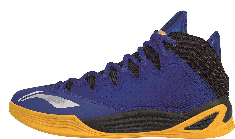 Li-Ning Men's Basketball shoes bluee