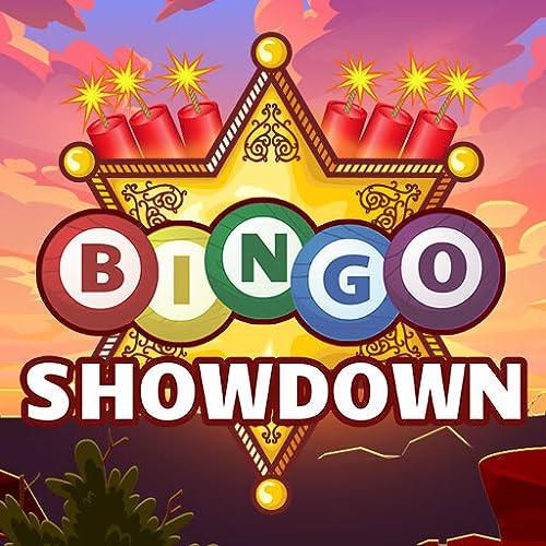 Spicerack Media, Inc. - Bingo Showdown