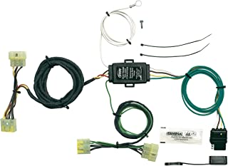 Hopkins 43315 Plug-In Simple Vehicle Wiring Kit