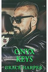 Onyx Keys: Record Label Romance (Red & Black Series Book 5) Kindle Edition