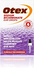 Otex Sodium Bicarbonate Ear Drops for Hardened Ear Wax -