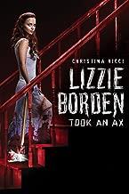 Best lizzie borden took an axe Reviews