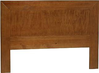 Dogar Kynus Cabecero Somier, Madera, Cerezo, 110x145x2 cm