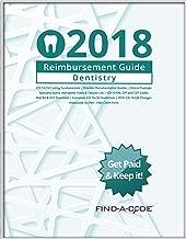 Dentistry 2018 Reimbursement Guide