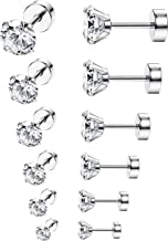 Best stud earrings to sleep in Reviews