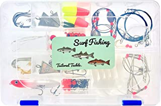 surf fishing rigs for whiting