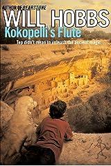 Kokopelli's Flute Kindle Edition