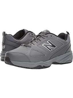 Oil Resistant New Balance Sneakers